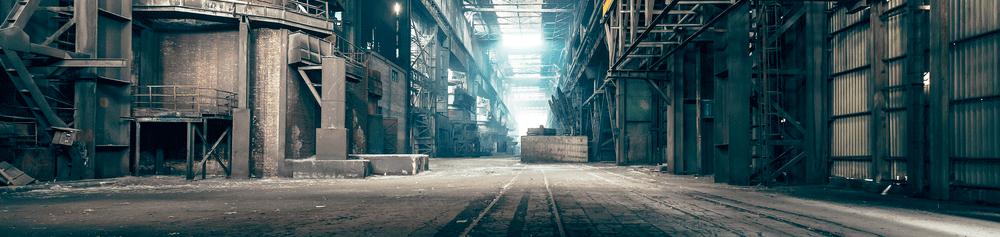 Zonas industriales